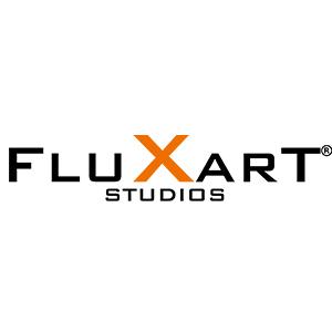 Fluxart_logo