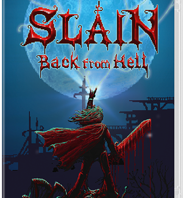 Slain Cover Switch